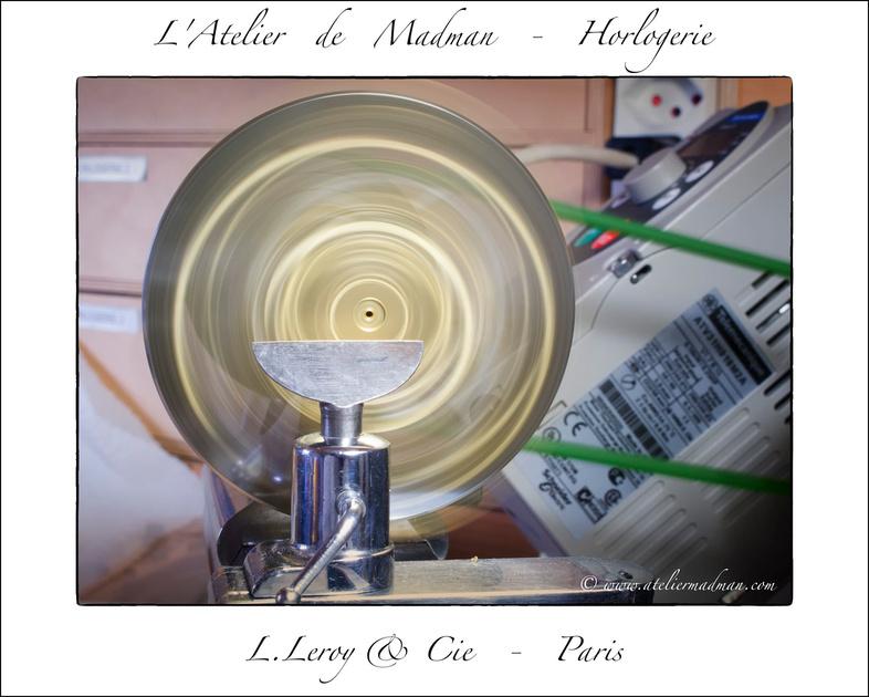 L. Leroy & Cie P1658342948-4