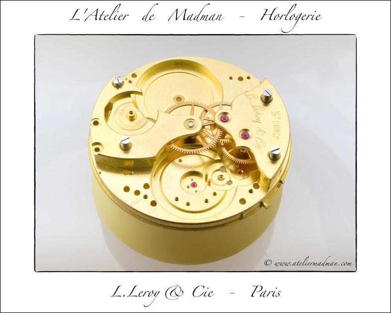 L. Leroy & Cie P1787452655-4