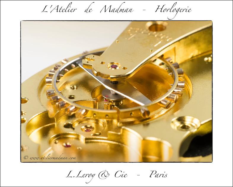 L. Leroy & Cie P1660169783-4