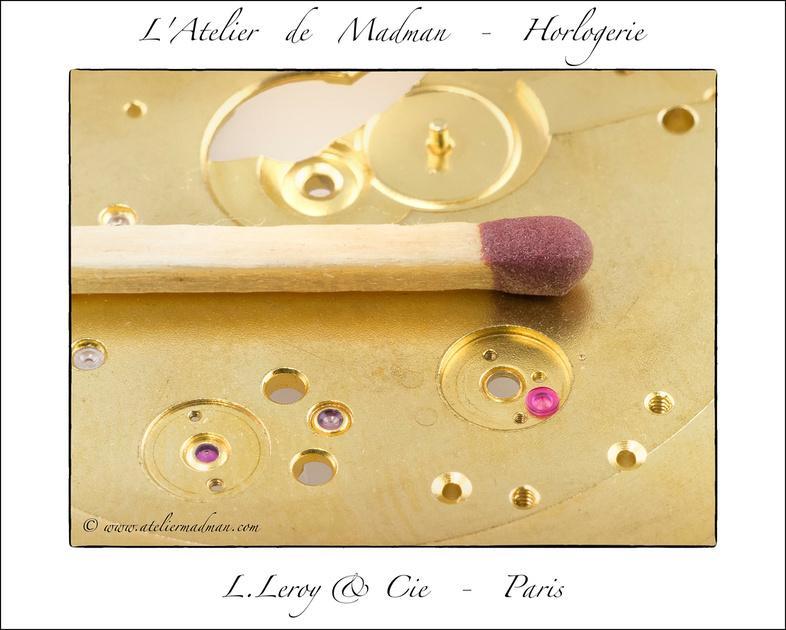 L. Leroy & Cie P1808746700-4