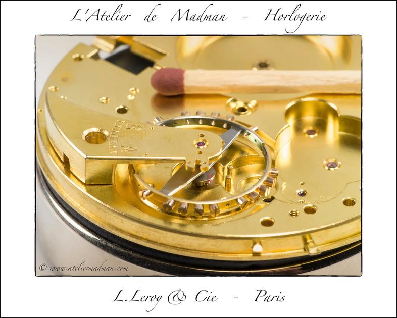 L. Leroy & Cie P1664993854-4