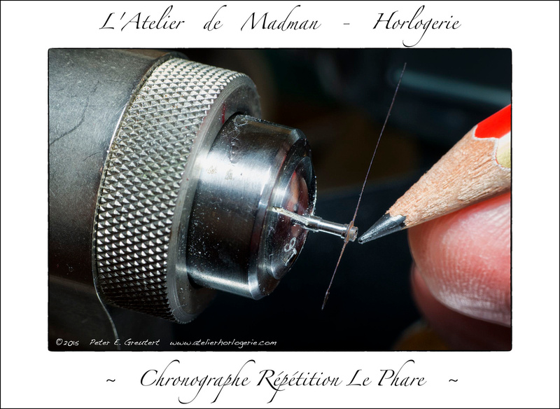Chronographe répétition Le Phare P35908960-4