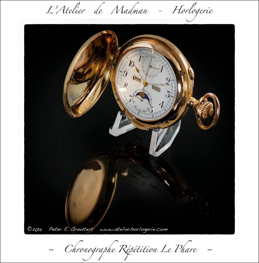 Chronographe répétition Le Phare P1380460115-5